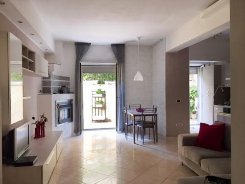 Vai alla scheda: Appartamento Vendita - Gaeta (LT) | Serapo - MLS CBI063-CD 431
