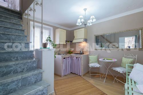 Appartamento indipendente in Vendita a Bomarzo