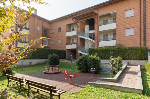 Details: Apartment Sale - Cinisello Balsamo (MI) | Campo dei Fiori - MLS CBI084-4 locali Segantini
