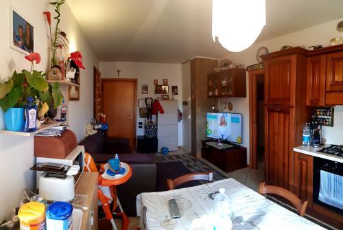 Vai alla scheda: Appartamento Vendita - Riccione (RN) | PARCO - MLS CBI099-808-appartamento con mansarda zona parco