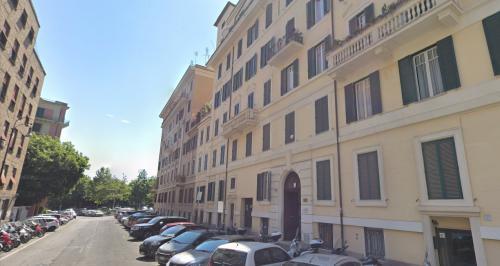 Details: Apartment Rent - Roma (RM) | Tiburtino - MLS CBI039-458-707