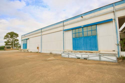 Capannone industriale in Vendita a Olbia
