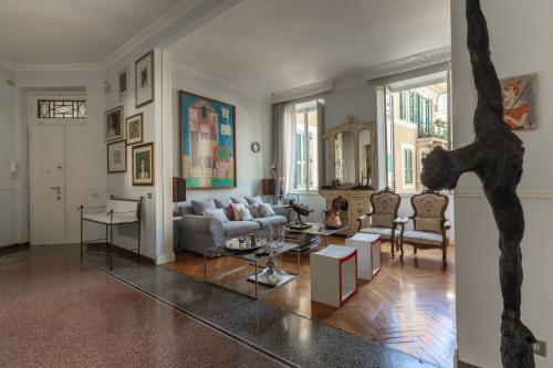 Vai alla scheda: Appartamento Vendita - Roma (RM)   Trieste - MLS CBI100-160-CAPODISTRIA
