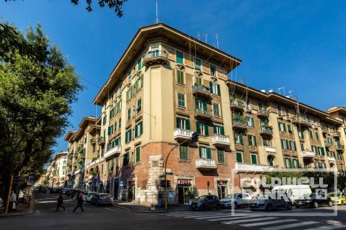 Vai alla scheda: Appartamento Vendita - Roma (RM) | Trieste - MLS CBI048-182-BU1020H21
