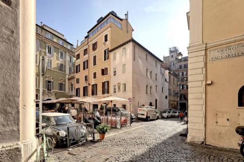 Vai alla scheda: Stabile / Palazzo Vendita - Roma (RM) | Centro Storico - MLS CBI072-EX1233