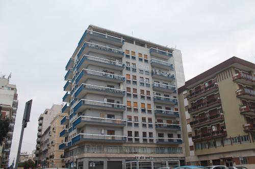 Vai alla scheda: Appartamento Vendita - Taranto (TA) | Borgo - MLS CBI094-978-BA050
