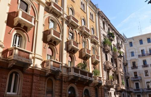 Vai alla scheda: Appartamento Affitto - Bari (BA) | Murat - MLS CBI094-BA051