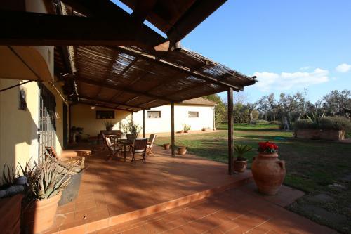 Vai alla scheda: Villa singola Vendita - Orbetello (GR) | Orbetello Scalo - MLS CBI007-87-V364