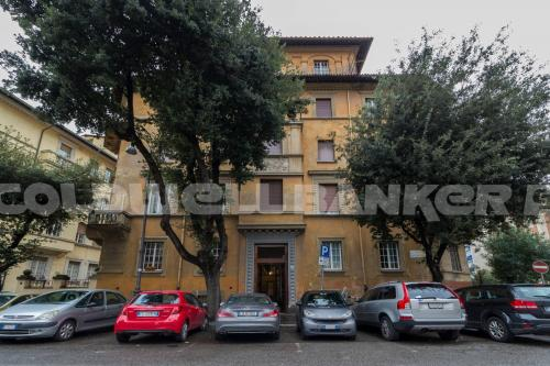 Vai alla scheda: Appartamento Affitto - Roma (RM) | Parioli - MLS CBI072-568-EX1248
