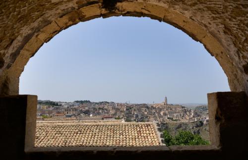 Vai alla scheda: Stabile / Palazzo Vendita - Matera (MT) - MLS CBI094-169-BA056