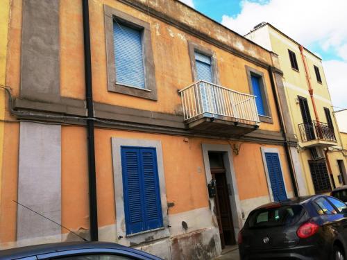 Vai alla scheda: Casa indipendente Vendita - Brindisi (BR) | Casale - MLS CBI092-AT01781273