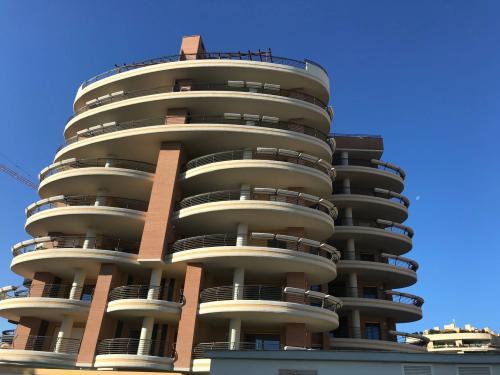 Vai alla scheda: Appartamento Affitto - Roma (RM) | Talenti - MLS CBI048-182-BU1020H30
