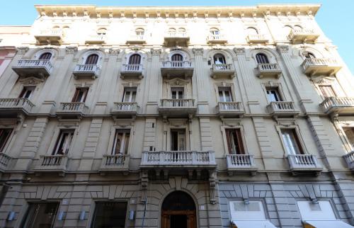Details: Apartment Sale - Bari (BA)   Murat - MLS CBI094-839-BA057