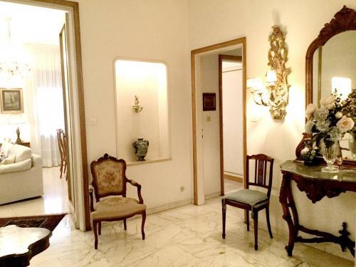 Vai alla scheda: Appartamento Vendita - Roma (RM) | Trieste - MLS CBI007-87-V366