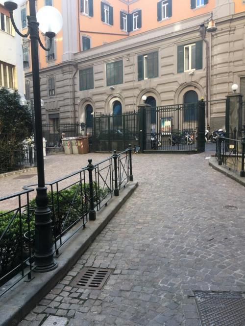 Vai alla scheda: Locale Commerciale Affitto - Napoli (NA) | Porto - MLS CBI091-931-LOCALE