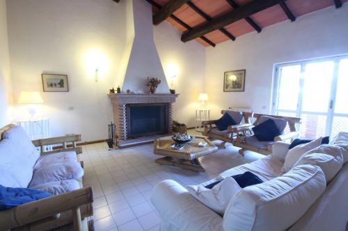 Vai alla scheda: Villa singola Vendita - Orbetello (GR) | Ansedonia - MLS CBI026-26-1424