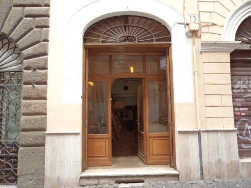 Vai alla scheda: Negozio Vendita - Roma (RM) | Centro Storico - MLS CBI047-203-520065