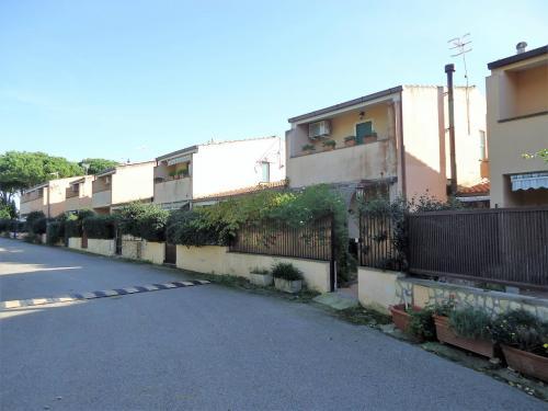 Villa a schiera in Vendita a Tarquinia