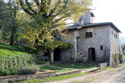 Vai alla scheda: Rustico / Casale / Corte Vendita - Assisi (PG) | Capodacqua - MLS CBI060-372-v001939