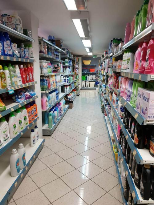 Vai alla scheda: Attività Commerciale Vendita - Rimini (RN) | Viserba - MLS CBI099-808-Bolle di Sapone