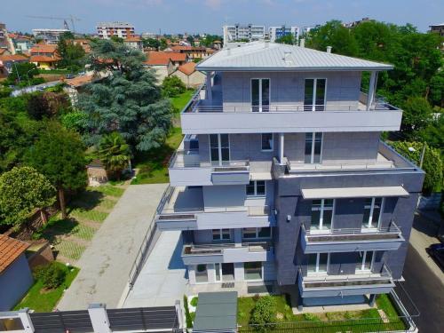 Vai alla scheda: Appartamento Vendita - Busto Arsizio (VA) | S. Edoardo - MLS CBI003-506-HOB 1306