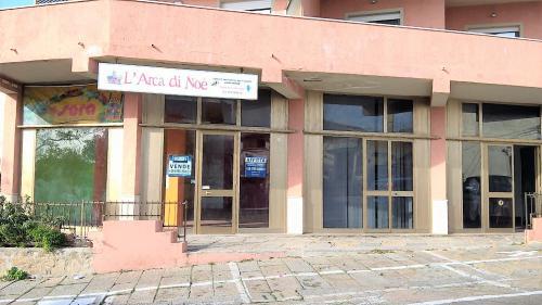 Locale commerciale in Affitto/Vendita a La Maddalena
