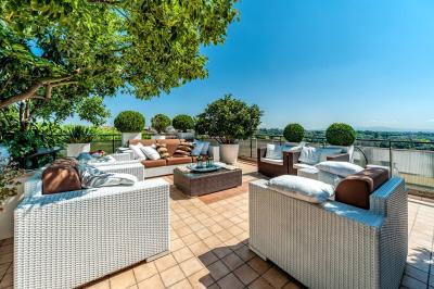 Details: Attic / Mansard Sale - Roma (RM) | Boccea - MLS CBI038-143-PA004MG