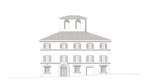 Vai alla scheda: Appartamento Vendita - Viterbo (VT) | Centro - MLS CBI006-11-Sim1