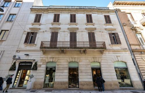 Vai alla scheda: Locale Commerciale Vendita - Lecce (LE) | Mazzini - MLS CBI069-553-LE710