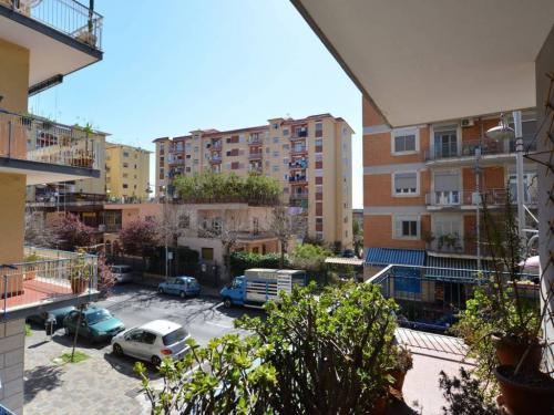Vai alla scheda: Appartamento Vendita - San Giorgio a Cremano (NA) - MLS CBI091-949-Ampio appartamento