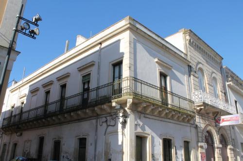 Vai alla scheda: Casa indipendente Vendita - Cutrofiano (LE) - MLS CBI056-550-MA111
