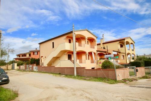 Appartamento indipendente in Vendita a Olbia