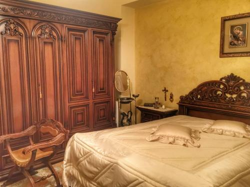Vai alla scheda: Appartamento Vendita - Pietraperzia (EN) - MLS CBI099-Via Roma 1P