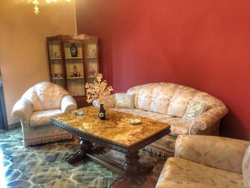 Vai alla scheda: Appartamento Vendita - Pietraperzia (EN) - MLS CBI099-Via Roma 2P