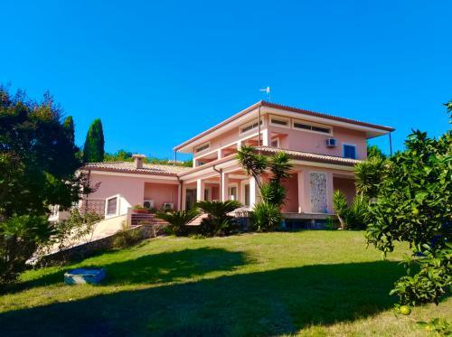 Vai alla scheda: Villa singola Vendita - Minturno (LT) | Marina di Minturno - MLS CBI063-CD 434