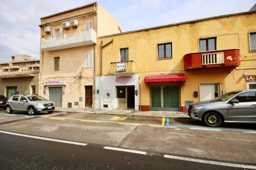 Locale commerciale in Affitto a Olbia