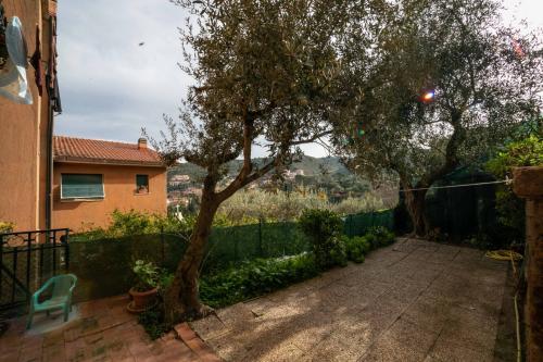 Vai alla scheda: Appartamento Vendita - Monte Argentario (GR) | Valle - MLS CBI007-87-V371