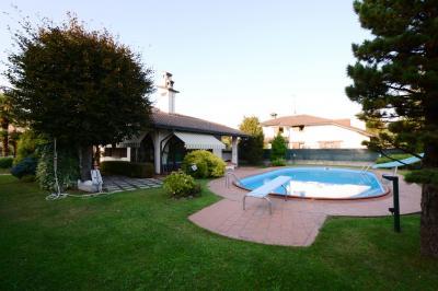 Vai alla scheda: Villa singola Vendita - Arconate (MI) - MLS CBI031-484-V000796