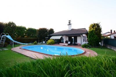 Details: Villa Sale - Arconate (MI) - MLS CBI031-484-V000796