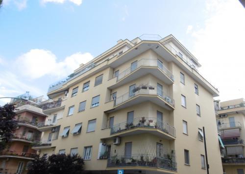 Vai alla scheda: Appartamento Affitto - Roma (RM) | Monteverde - MLS CBI039-439-715