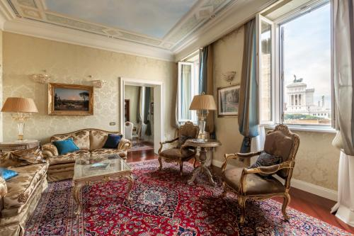 Vai alla scheda: Appartamento Vendita - Roma (RM) | Centro Storico - MLS CBI038-104-PA0004VB