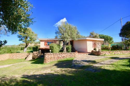Villa in Vendita a Loiri Porto San Paolo