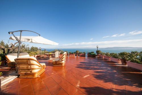 Vai alla scheda: Villa singola Affitto - Monte Argentario (GR) | Porto Santo Stefano - MLS CBI007-87-A232