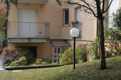 Vai alla scheda: Appartamento Affitto - San Vittore Olona (MI) - MLS CBI031-484-V000801