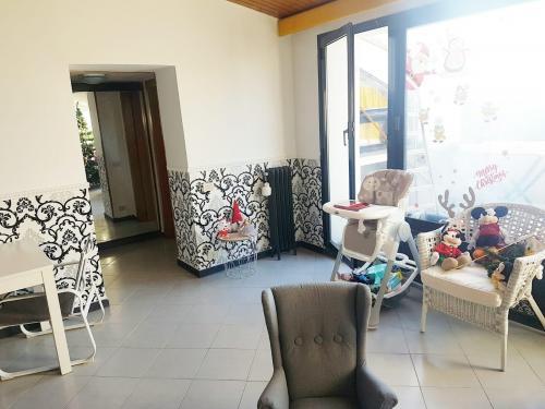 Vai alla scheda: Appartamento Vendita - San Giorgio a Cremano (NA) - MLS CBI091-931-MANSARDA