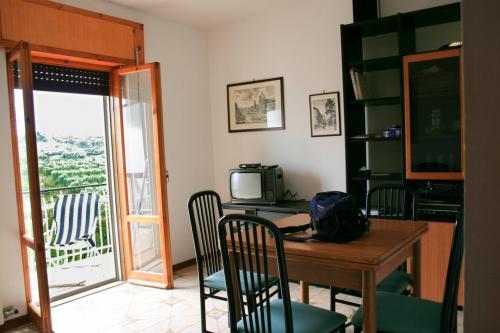Vai alla scheda: Appartamento Affitto - Gaeta (LT) | Calegna Alta - MLS CBI063-CD 436
