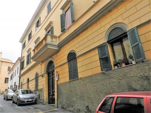 Vai alla scheda: Appartamento Vendita - Tarquinia (VT) | Centro Storico - MLS CBI018-92-v002407
