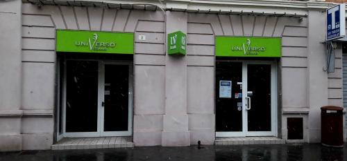 Vai alla scheda: Commerciale Altro Affitto - Rimini (RN)   Centro storico - MLS CBI099-808-Viale Dante