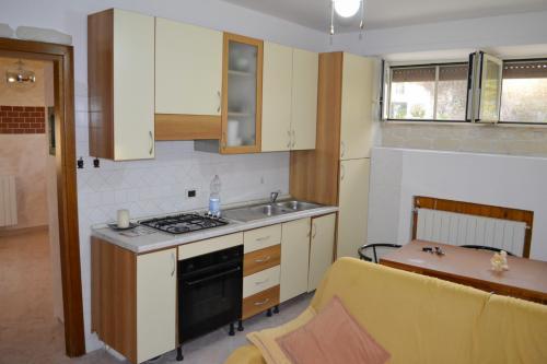 Vai alla scheda: Appartamento Vendita - Formia (LT) | Vindicio - MLS CBI063-CD 437