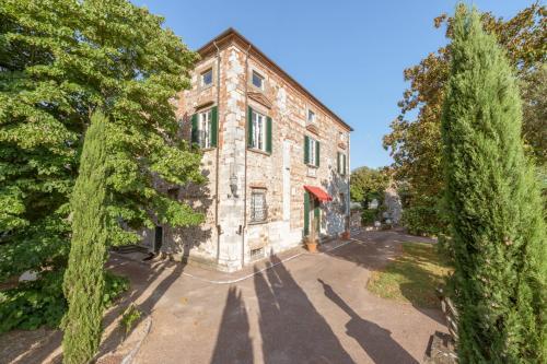 Vai alla scheda: Villa storica Vendita - Vecchiano (PI) - MLS -CBI082-1110-RMAT41